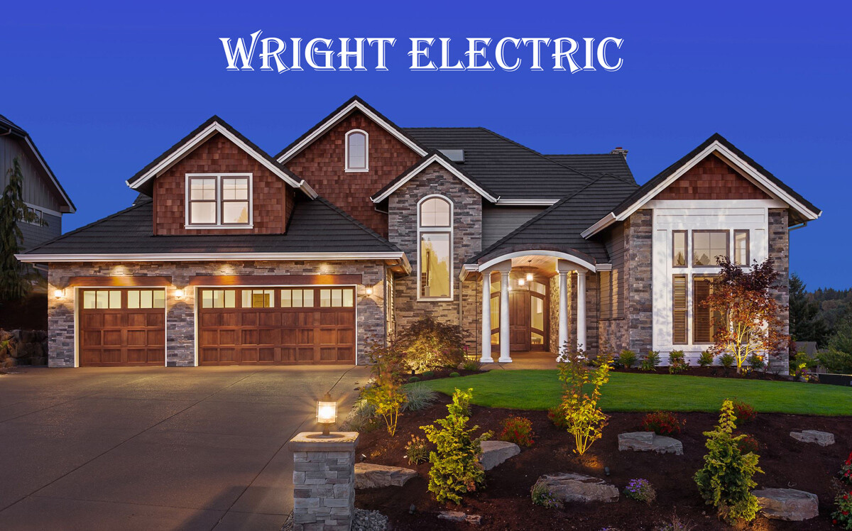 Wright Electric, South Shore MA